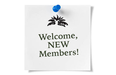 KBA Welcomes New Members!