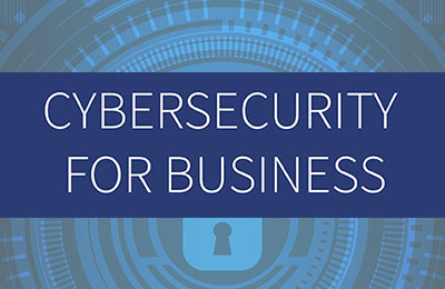 PSA: Cybersecurity for Business Presentation • 10/18/2019
