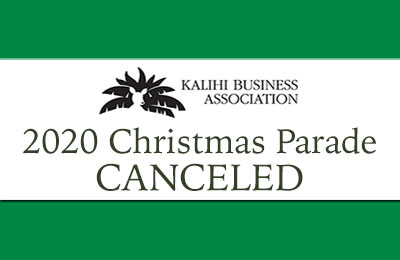 Important Message About KBA Christmas Parade
